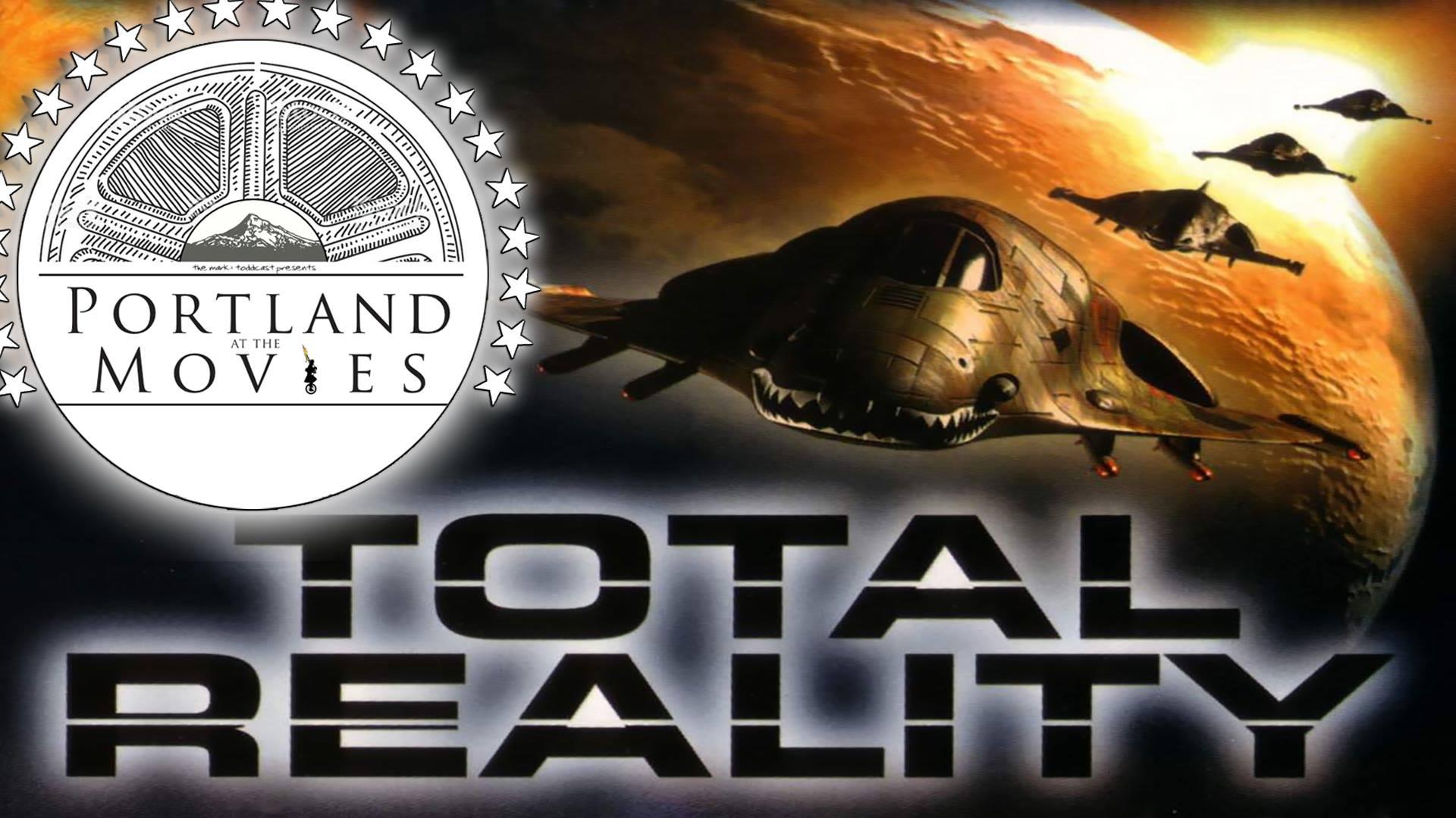 """Ep #7 – """"Total Reality"""" (1997)"""