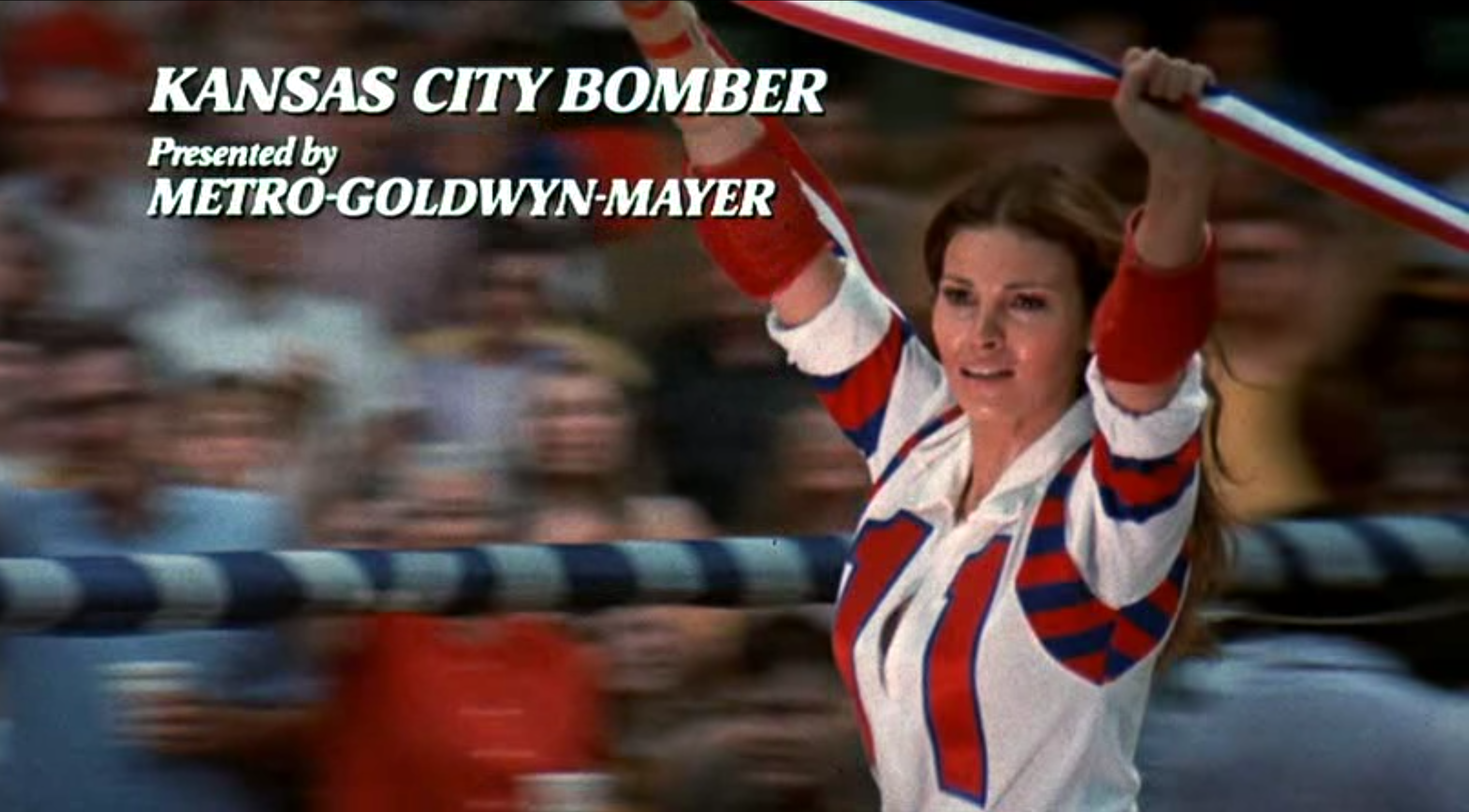 "Ep #9 – ""Kansas City Bomber"" (1972)"