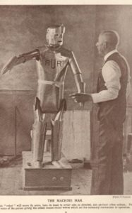 EricRobot