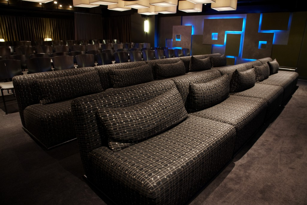 Swell Los Angeles Screening Room Rentals Sag Aftra Foundation Alphanode Cool Chair Designs And Ideas Alphanodeonline