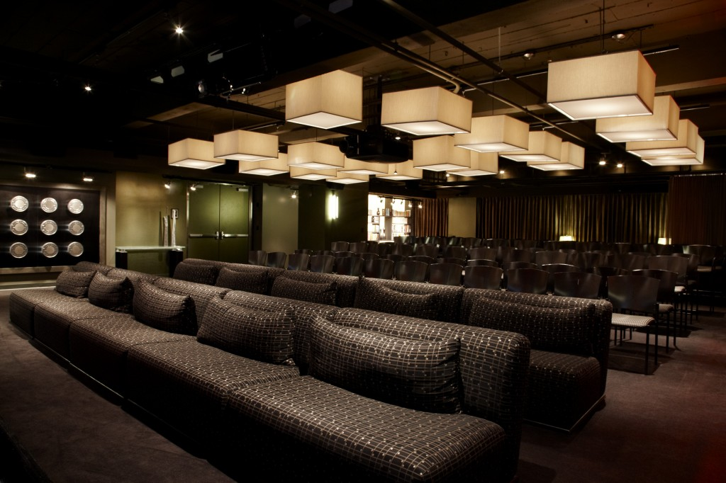 Strange Los Angeles Screening Room Rentals Sag Aftra Foundation Alphanode Cool Chair Designs And Ideas Alphanodeonline