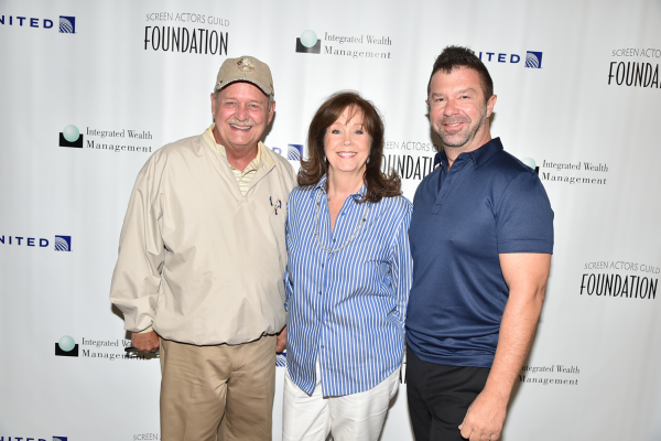 Screen Actors Guild Foundation 2nd Annual New York Golf Classic benefiting the Catastrophic Health Fund. Photo by Theo Wargo / Getty Images.