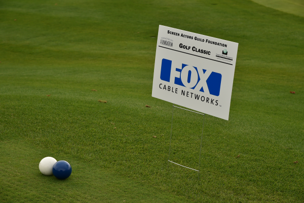 Team Sponsor FOX Cable Networks