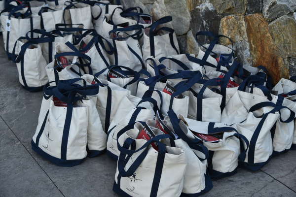 Gift Bags for every player