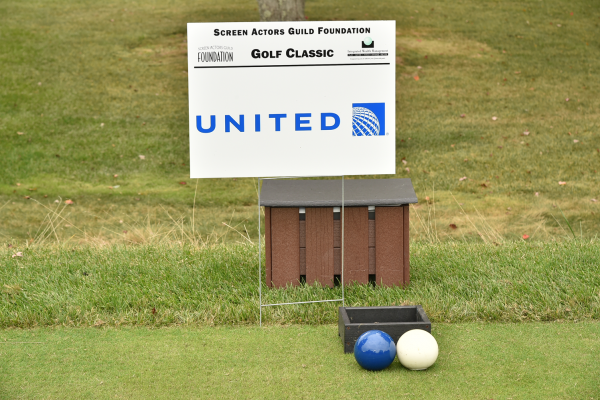 Team and Airline Sponsor United
