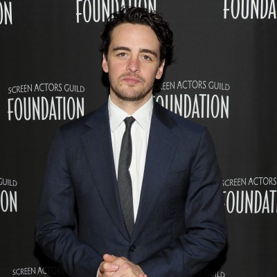 Vincent Piazza attends the Opening Of SAG Foundation Actors Center - New York on April 30, 2014.  Photo by Rommel Demano/Getty Images for SAG Foundation.