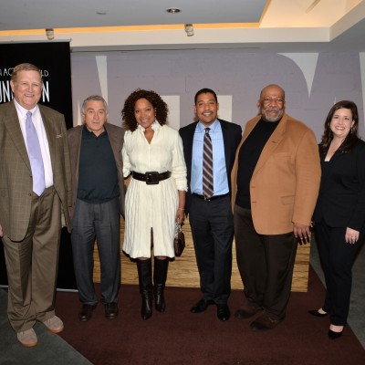 New York Facilities Sag Aftra Foundation