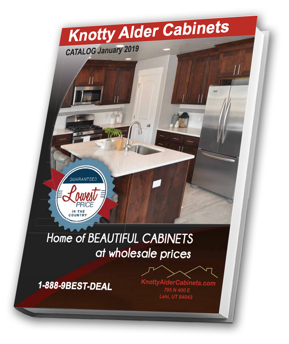 Wholesale RTA Cabinets Catalog