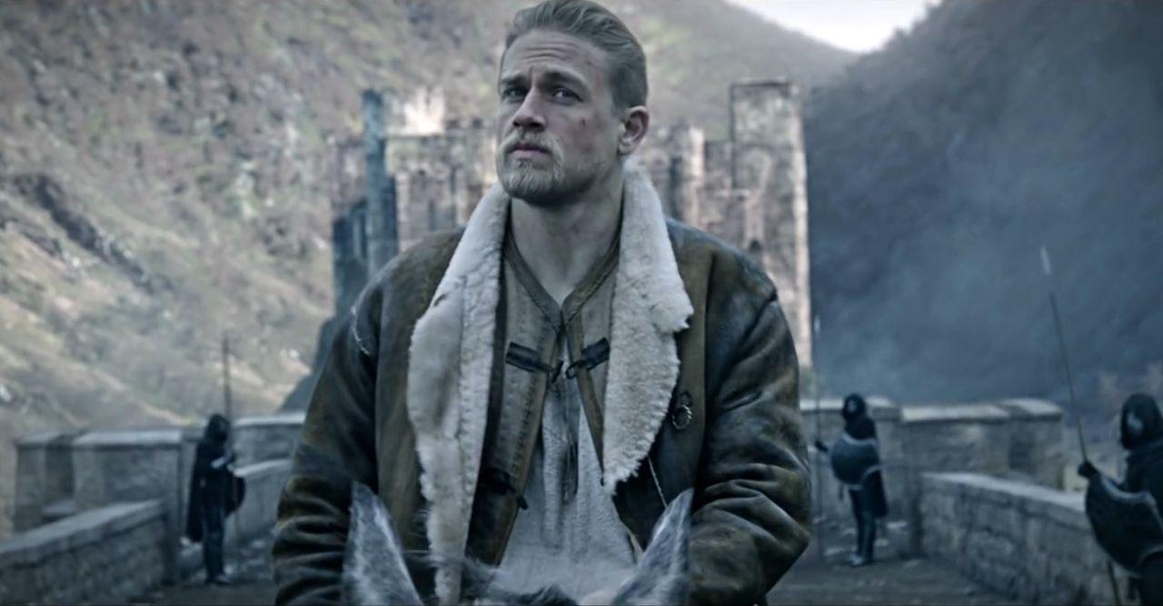 King Arthur Fortsetzung