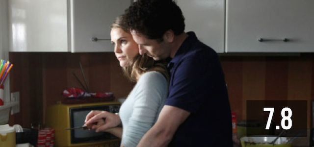 """The Americans"" bei BAG"