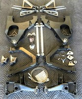 99 06 gm1500 prerunner kit