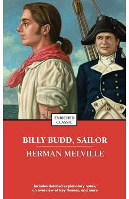 an analysis of goodness in billy budd by herman melville