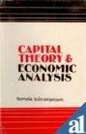 an analysis of the theory of capital