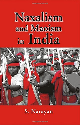 causes solution to naxalism in india