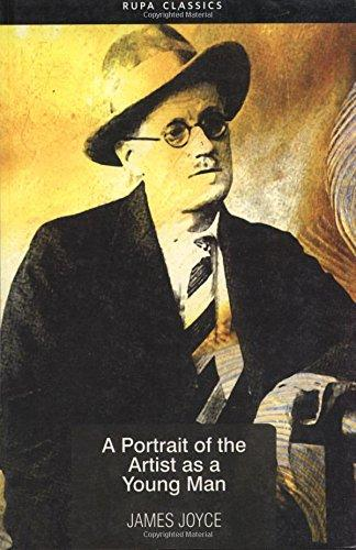 a summary of a portrait of the artist as a young man by james joyce