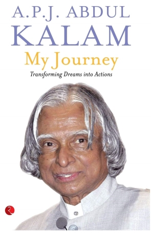 MY JOURNEY - TRANSFORMING DREAMS INTO ACTIONS