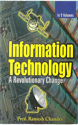 information technology revolution Economic globalization and the information technology revolution lawrence j lau, ph d, dsoc sc (hon) kwoh-ting li professor of economic development.