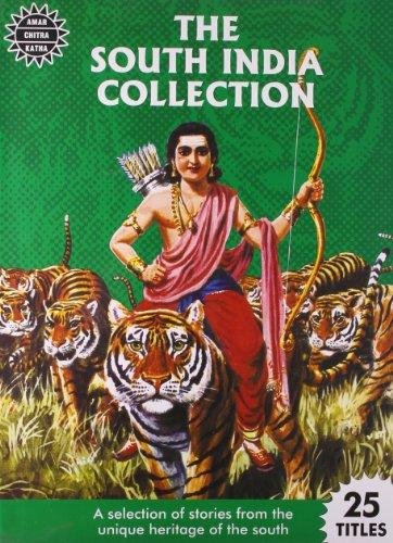 The South India Collection (Amar Chitra Katha)
