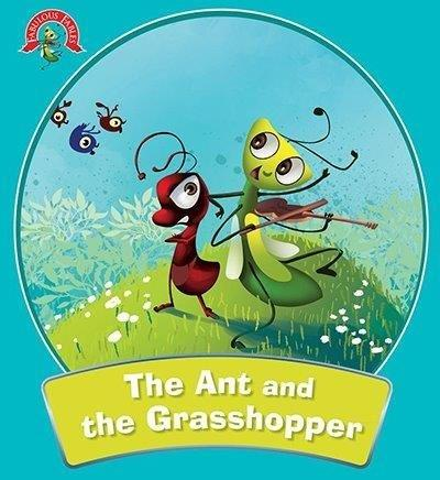 comparison of the ant and the grasshopper essay