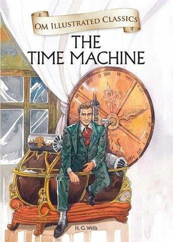 the voyage in the book the time machine by hg wells Chapter 1 wells, hg 1898 the time machine so that it was the psychologist himself who sent forth the model time machine on its interminable voyage.