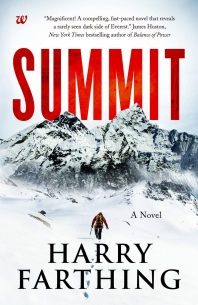 Image result for summit harry farthing