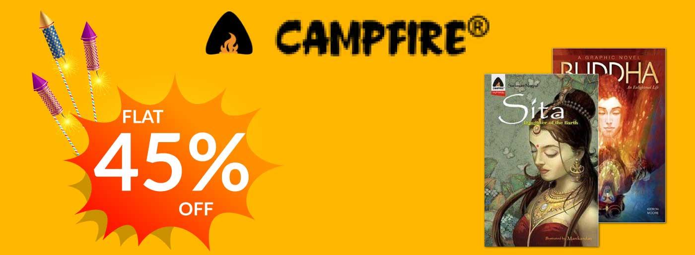 Campfire Books