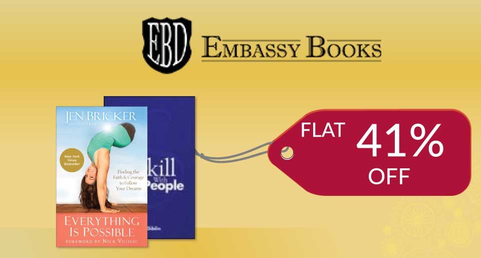 Embassy Books