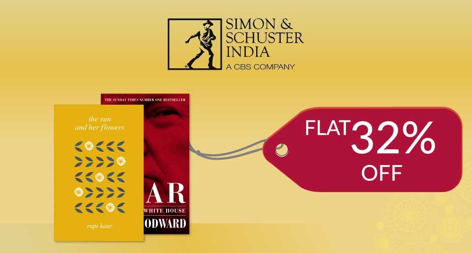 Simon Schuster Books