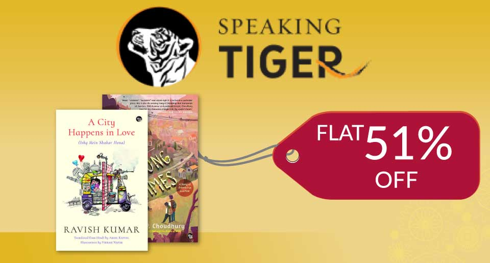 Speaking tiger Books
