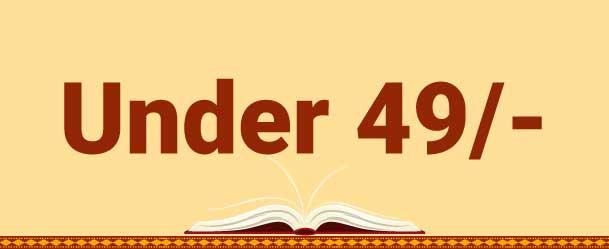 books under 49