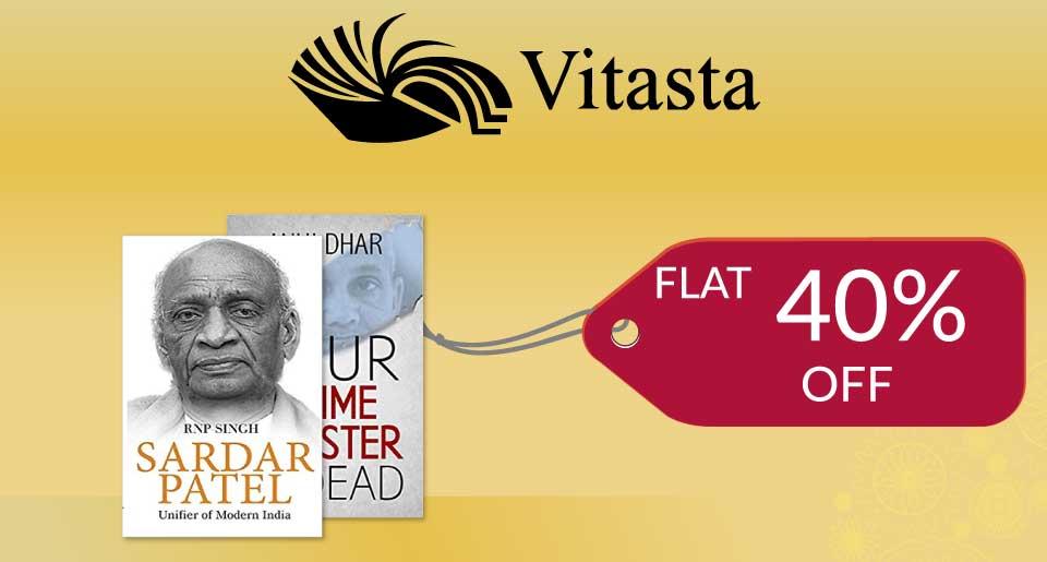 Vitasta Books