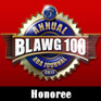 5th Annual ABA Blawg 100 Honoree