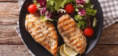 Fareway Chicken Salad Salmonella Outbreak