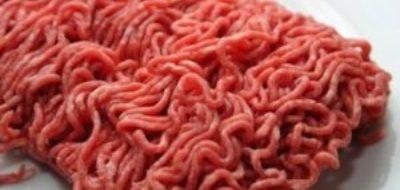JBS Beef Salmonella Outbreak