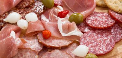 Deli Meat Listeria Outbreak