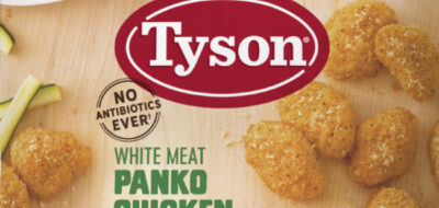 Listeria Outbreak linked to Tyson Chicken