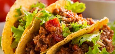 La California Mexican Restaurant Salmonella Outbreak