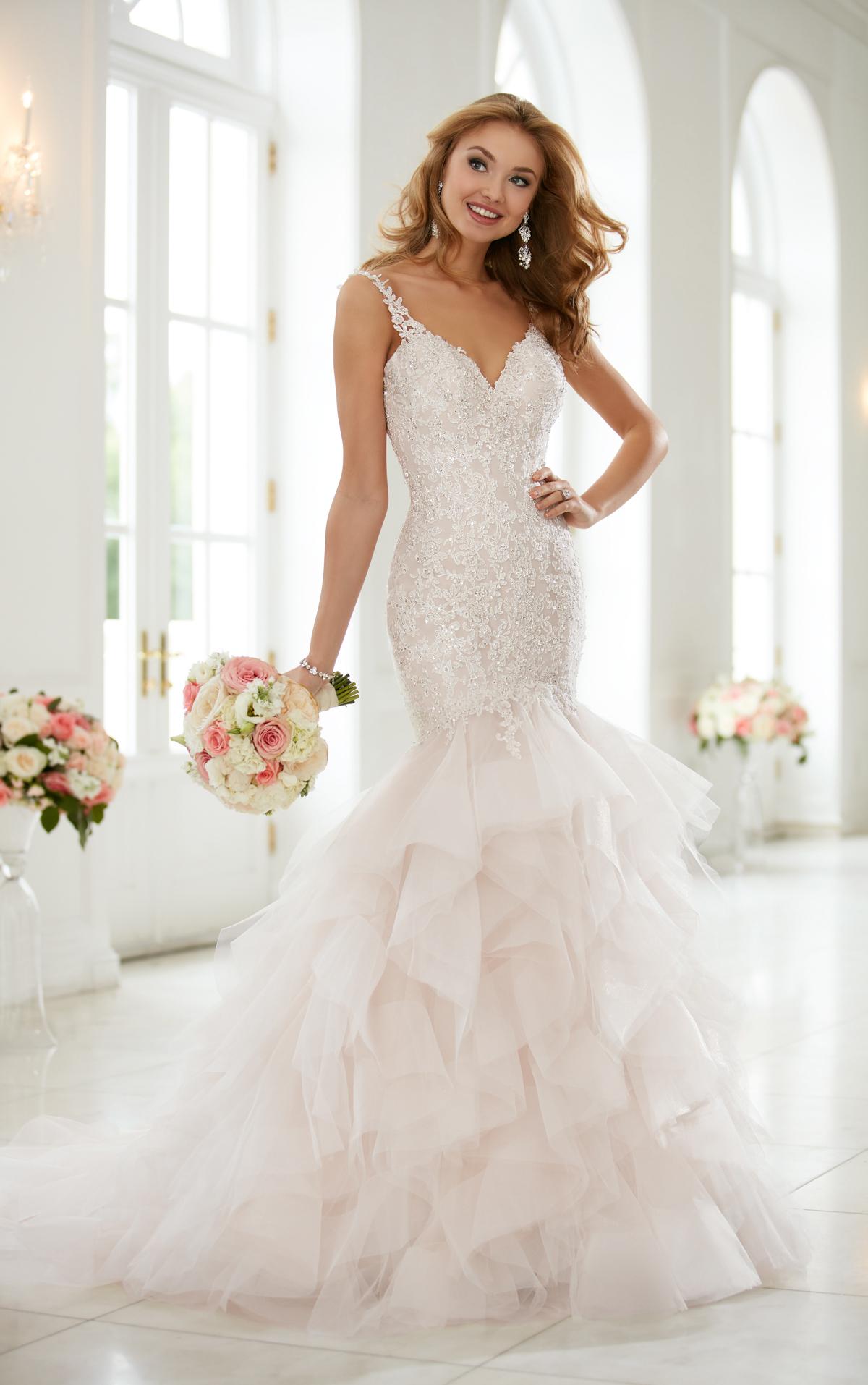 Bridal Dresses Martellen S Dress Bridal Boutique