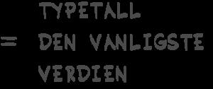 Typetall