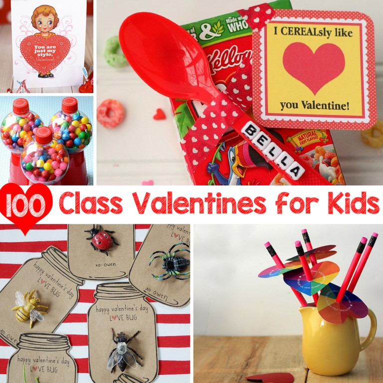 Außergewöhnlich Donu0027t Miss Even More Lovely Homemade Valentines And Goofy Valentines For  Boys. And Be Sure To Share A Photo Of Your Valentineu0027s Day Creations Over  On Our ...