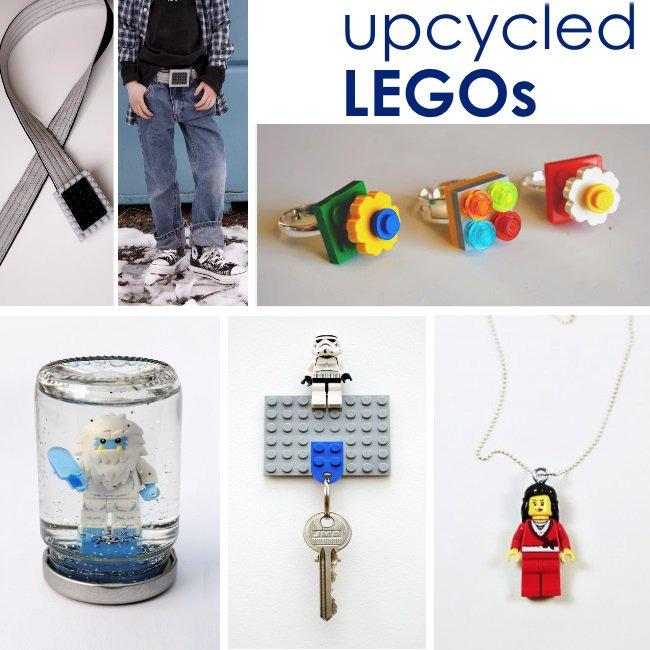 LEGOS: 75+ Ideas, Tips and Hacks - Kids Activities