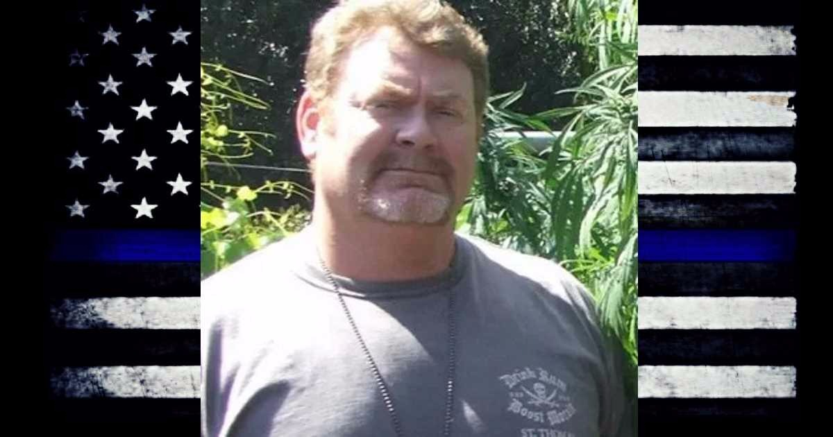 Hero Down:  Richmond County Sheriff's Sergeant Greg Meagher Killed By Chemical Leak
