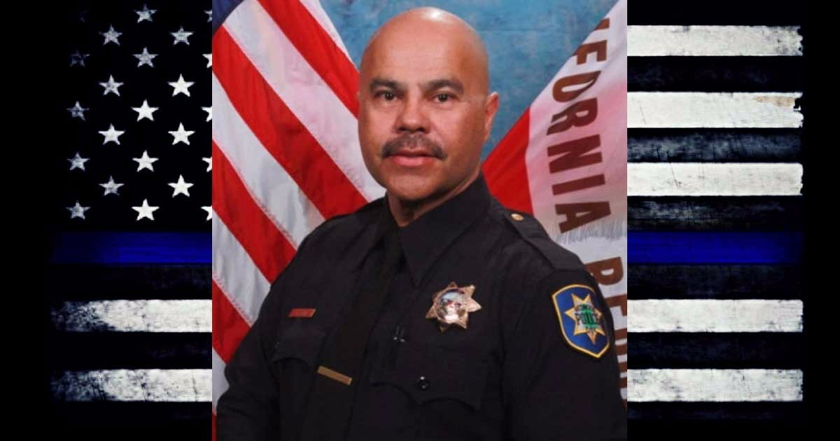 Hero Down: Redwood City Police Officer Gerardo Silva Found Dead At Police Station