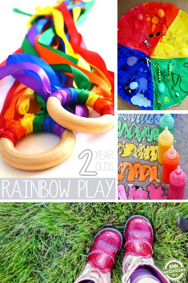 80 Of The Best Activities For 2 Year Olds Kids Activities