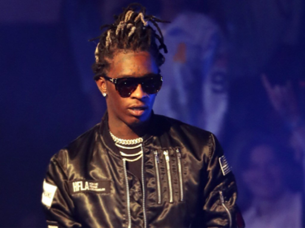 Young Thug Shows Love To This Handsome Cash Money Singer - Allhiphopcom-7059