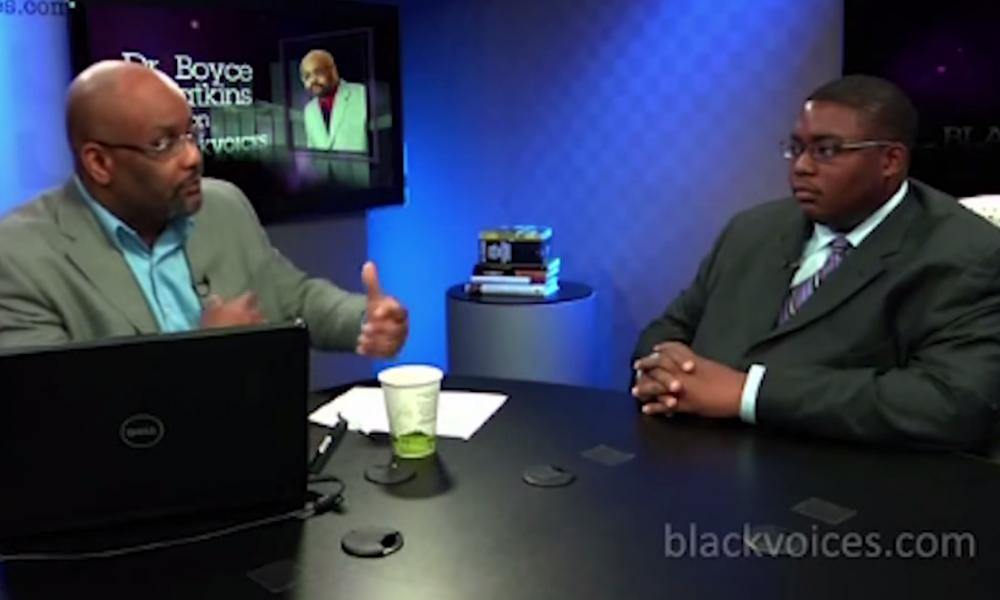 Dr Boyce Watkins Don T Teach Your Kids To Get A Job