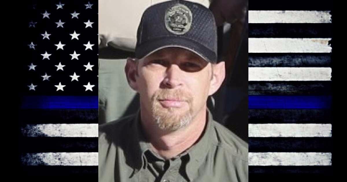 Hero Down: Officer Nathan Graves Killed