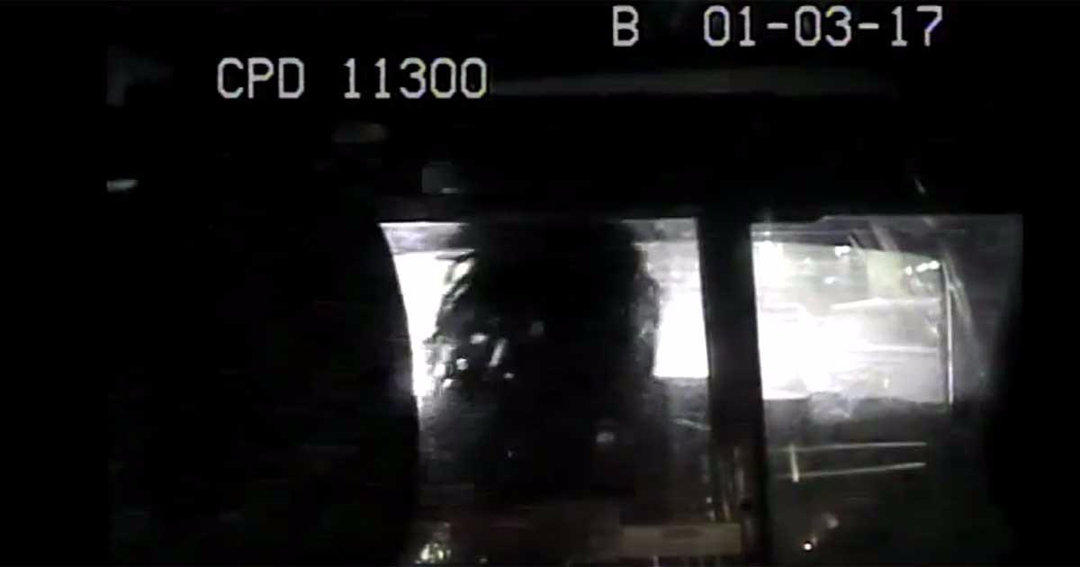 """Video: Cincinnati Bengals' Pacman Jones Tells Officer """"I Hope You Die"""""""