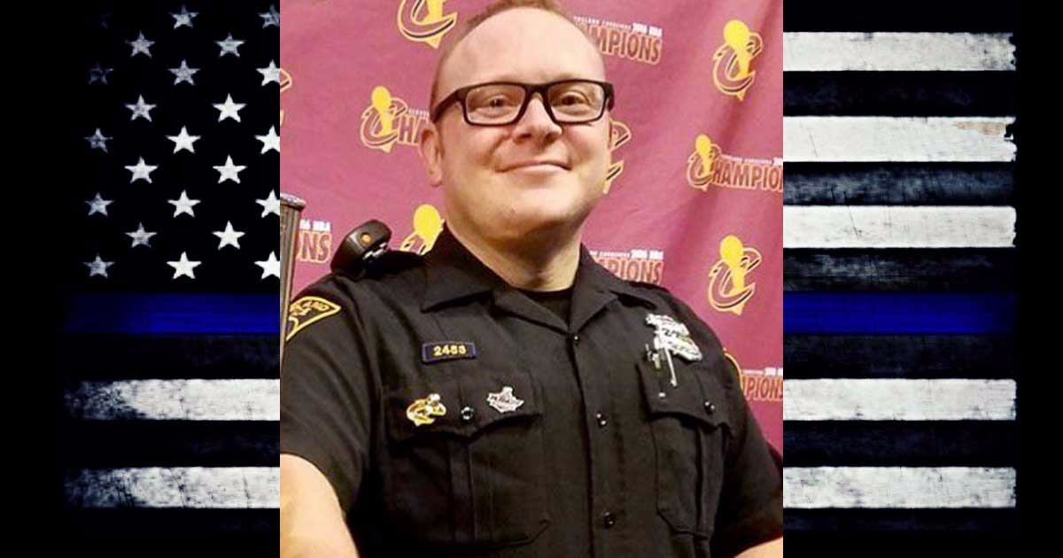 Hero Down: Officer David Fahey Killed
