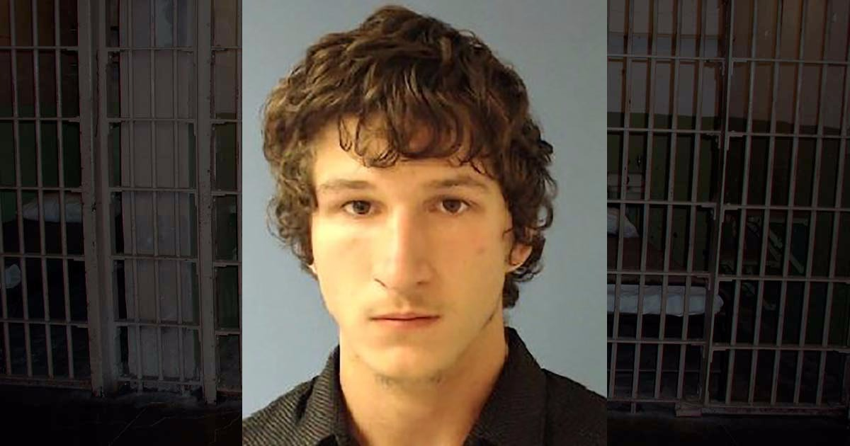 Nolan Bruder Rapes His 16-Year-Old Sister, Judge Gives Him Slap On Wrist